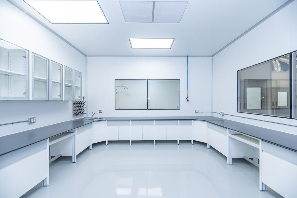 laboratory furniture by ach engineering