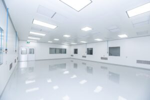 Modular Cleanroom_ISO 7
