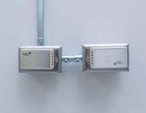Monitoring Sensors