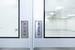 doors Push Plate